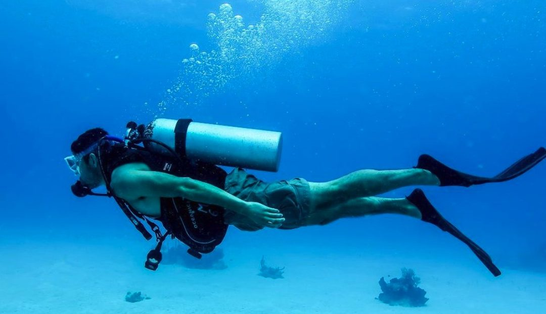 Digital Marketing For Scuba Dive Centres